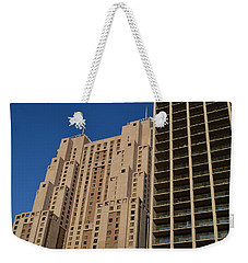 Building Blocks Weekender Tote Bag