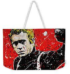 Bullitt IIi Weekender Tote Bag