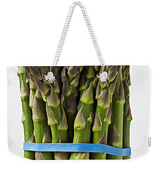 Bunch Of Asparagus  Weekender Tote Bag
