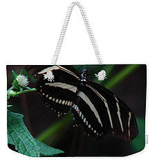 Butterfly Art 2 Weekender Tote Bag