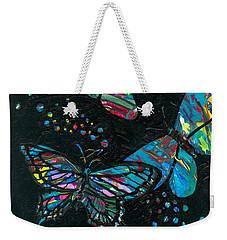 Butterfly Beauties Weekender Tote Bag