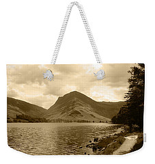 Buttermere Bright Sky Weekender Tote Bag