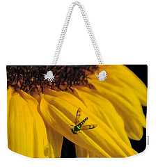 Buzz Off Weekender Tote Bag