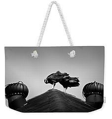 Buzzards 2 Weekender Tote Bag