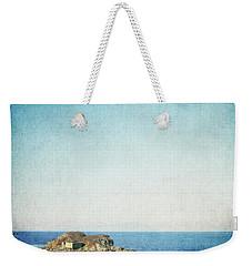 By The Lagoon Weekender Tote Bag