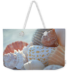 By The Seashore Weekender Tote Bag