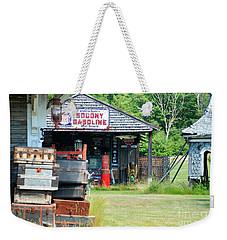 Bygone Weekender Tote Bag