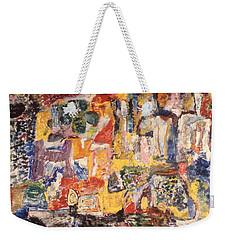 Byzantine Characters #1 Weekender Tote Bag