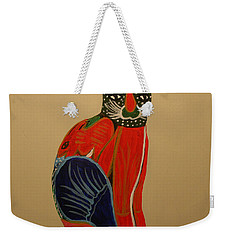 Cabo Gato Weekender Tote Bag by Marna Edwards Flavell
