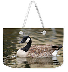 Cackling Goose Weekender Tote Bag