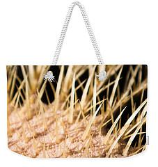 Cactus Skin Weekender Tote Bag