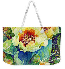 Cactus Splendor II Weekender Tote Bag