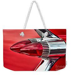 Caddy Delight Weekender Tote Bag