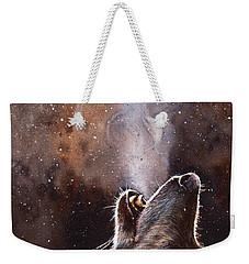 Cadence Weekender Tote Bag
