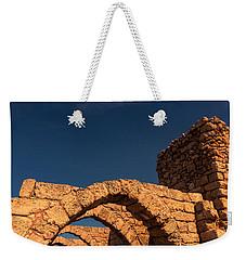 Caesarea Weekender Tote Bag