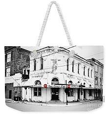 Cajun Corner Cafe Weekender Tote Bag
