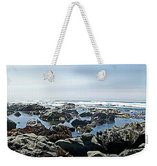 California Beach 1 Weekender Tote Bag