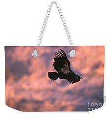 California Condor Weekender Tote Bag