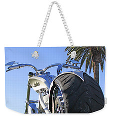 California Dreamin Weekender Tote Bag