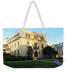 California Institute Of Technology - Caltech Weekender Tote Bag