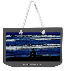 California Surfer 2007 Weekender Tote Bag