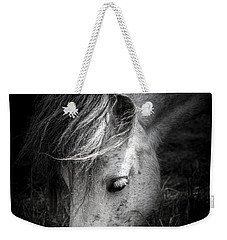Call Me The Wind Weekender Tote Bag by Shane Holsclaw