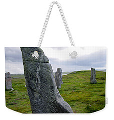 Callanish 3 Weekender Tote Bag