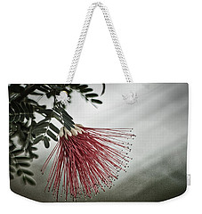 Calliandra Californica Weekender Tote Bag