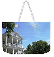 Angel Over Camden House Weekender Tote Bag
