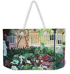 Cameron's Paradise Lost Weekender Tote Bag