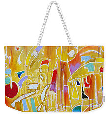 Candy Shop Garnish Weekender Tote Bag