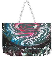 Candy Store Weekender Tote Bag