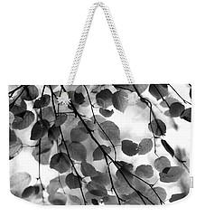 Canopy Weekender Tote Bag