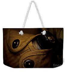 Canteen Weekender Tote Bag