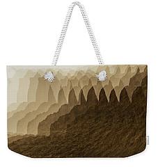 Canyon Dreams Weekender Tote Bag
