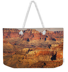 Canyon Grandeur 2 Weekender Tote Bag