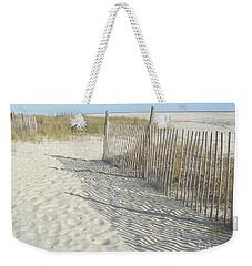 Cape May Weekender Tote Bag