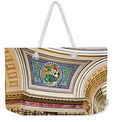 Capitol - Madison - Wisconsin Weekender Tote Bag