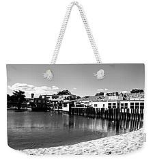 Capitola Weekender Tote Bag
