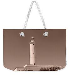 Capo Granitola Weekender Tote Bag