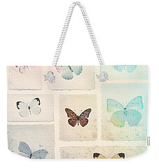 Captured Beauty Weekender Tote Bag