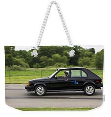 Car No. 76 - 06 Weekender Tote Bag