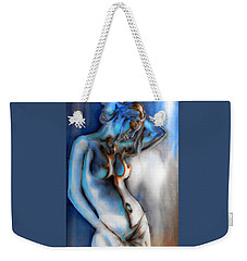 Caress Of Light  I Weekender Tote Bag