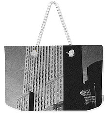 Carew Tower Weekender Tote Bag