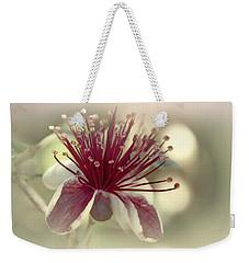 Carmella Weekender Tote Bag by Elaine Teague