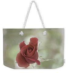Carmen Weekender Tote Bag by Elaine Teague
