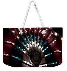 Carnival Lights Weekender Tote Bag
