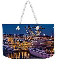 Carol N Rose Weekender Tote Bag
