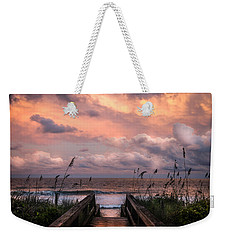 Carolina Dreams Weekender Tote Bag