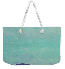 Carolina Spring Day Weekender Tote Bag